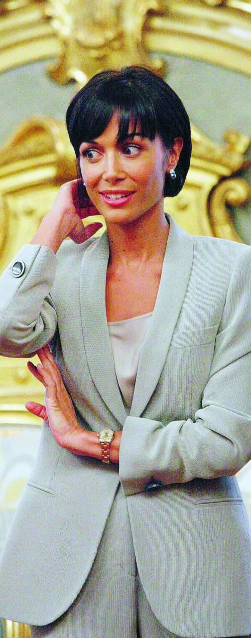 «Mara Carfagna? È il ministro  più bello del mondo»