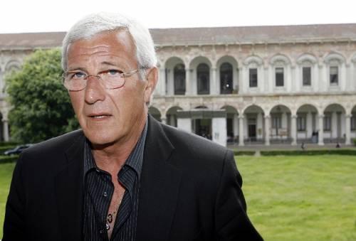 Lippi non ha  dubbi:  l'Inter chiude  col Siena. E poi io vado all'estero
