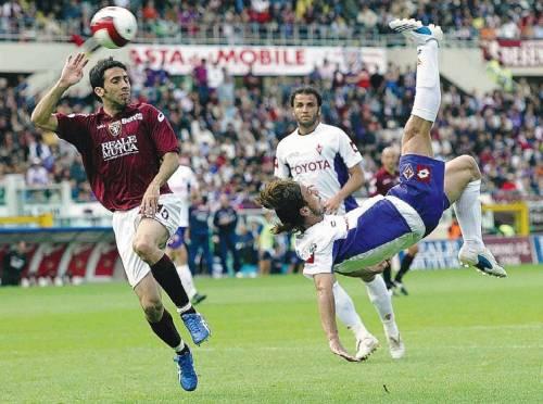 Firenze è tra le grandi  Il Milan in coppa Uefa