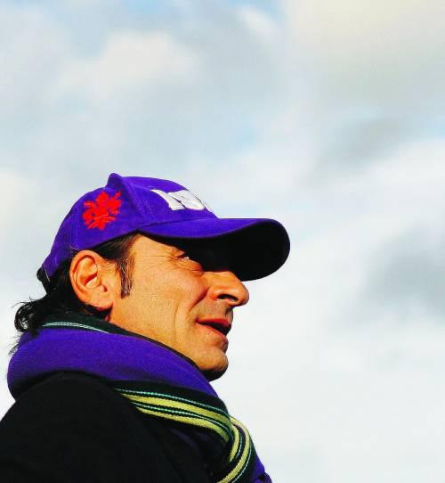 """""""I figli e la Fiorentina:  sono loro la mia forza"""""""