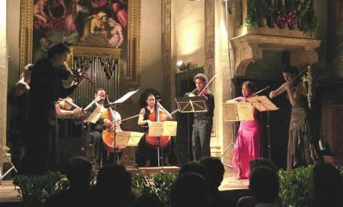 McDuffie, l'«americano» di Roma che fa rivivere Vivaldi e Schumann