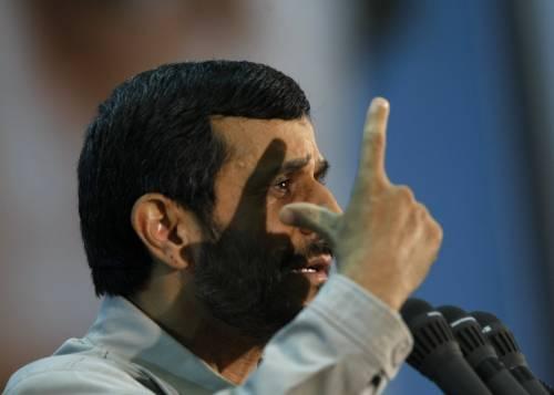 Al vertice Fao  anche Ahmadinejad,  Mugabe e gli altri