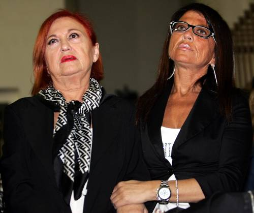 "Vanna Marchi in cella:  ""Pronta a fuggire"""