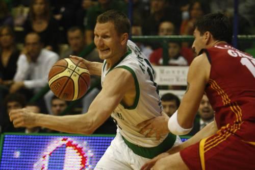 Basket, Siena : secondo   passo verso lo scudetto