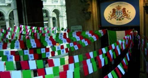 Tra piatti tipici e maxischermi Genova si prepara per Euro 2008