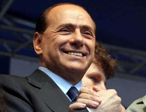 """Berlusconi: """"Meno tasse se pagano tutti  Le centrali nucleari sono indispensabili"""""""