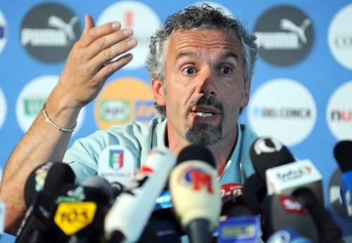 """Donadoni: """"Nessuno  imporrà De Rossi"""""""
