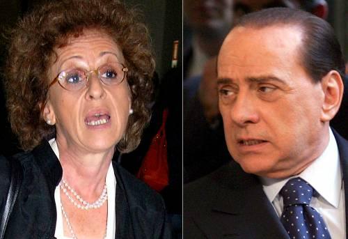"""Caso Mills, Berlusconi ricusa il giudice  L'Anm: """"Non può denigrare le toghe"""""""