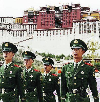 Tibet blindato  la fiaccola olimpica oggi a Lhasa