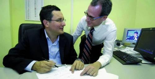 Da quasi deputato a collaboratore azzurro Gianmoena, l'uomo che scrive le leggi