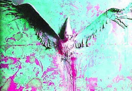 Sublimi visioni: l'arte tragica di  Kokocinski