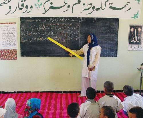 Algeri boccia la religione  a scuola: il Corano  favorisce l'integralismo