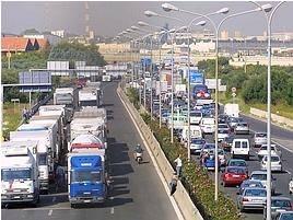 Autotrasporto: trovata l'intesa, niente sciopero
