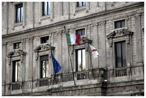 Truffa al Comune di Milano: la Finanza in quattro banche straniere
