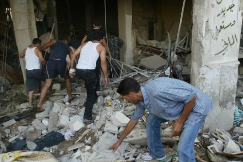 Libano, esplode bomba   a Tripoli: una vittima
