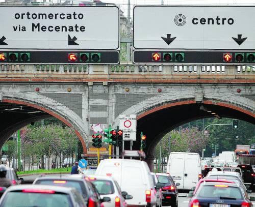 Tunnel contro il traffico da Linate alla sede Expo in dodici minuti di auto