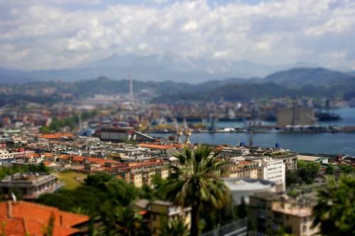 La Spezia, denunciato per 120 giorni di assenza