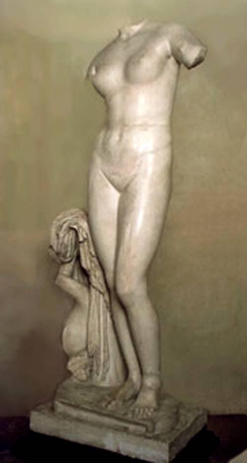 La splendida Venere di Cirene che torna in Libia dopo 95 anni