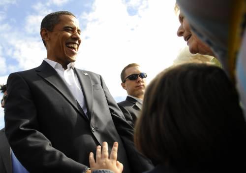 Barack corteggia i ceti medi copiando i programmi  di Hillary e dei repubblicani