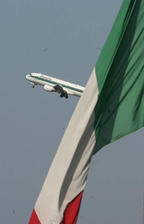 Alitalia, sì definitivo del Senato: il decreto è legge