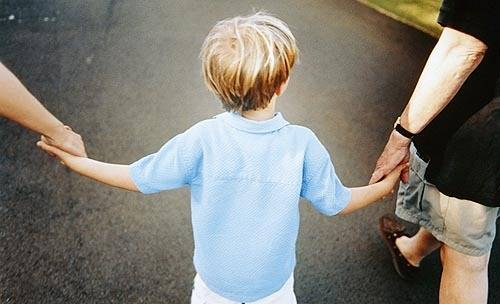 I figli tiranni di casa Lo stabilisce la legge