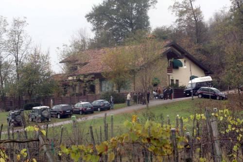 Udine, vecchi rancori  dietro l'omicidio in villa