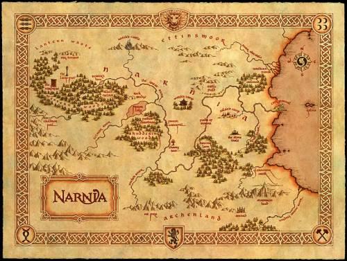 Cartina Mondo Emerso.Tutto Il Fantasy Metro Per Metro Ilgiornale It
