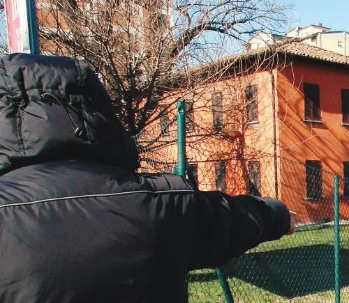 Ragazzina stuprata dal clandestino  messo in libertà 2 volte dai giudici