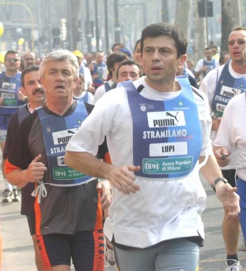 """Maratona, il """"mister"""" dei keniani allenerà i deputati per New York"""