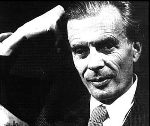 Sarà la Ucla a conservare l'archivio privato di Aldous Huxley