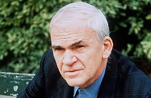 Milan Kundera ritorna dall'esilio:  nuovo saggio sui grandi romanzieri
