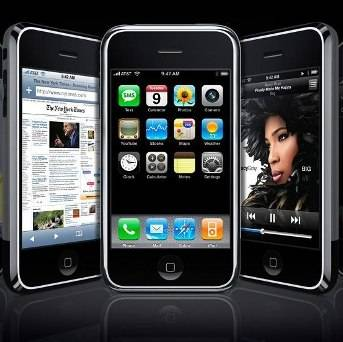 "Arriva il ""Googlefonino?""  L'iPhone diventa grande"
