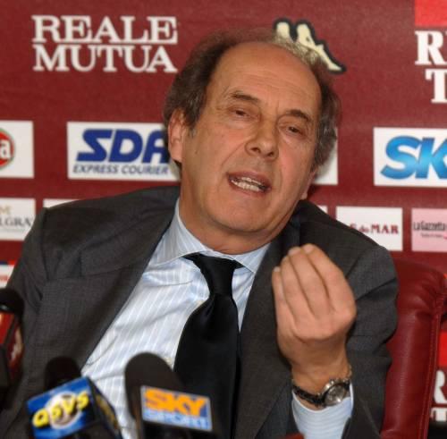 Palermo, indagati Foschi e 3 giocatori dell'Ascoli