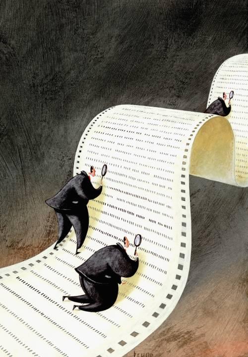 I politici parassiti? Si annidano nella burocrazia