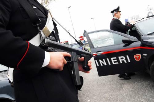 Sventato sequestro  di industriale da ex br  e mafia: otto arresti