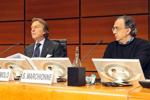 """Fiat, Marchionne: """"Mettiamo via il pessimismo"""""""