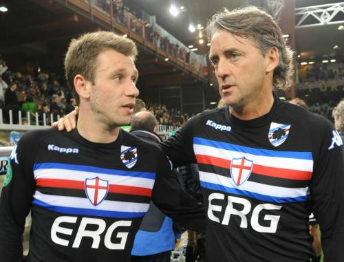 """Mancini: """"Tornerò  in panchina a luglio"""""""