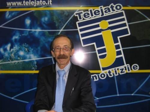 """Giornalista anti-mafia  a processo: """"E' abusivo"""""""