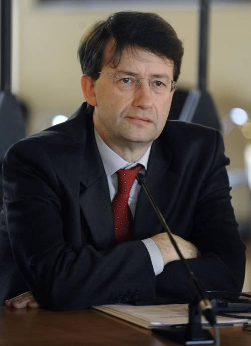 """Franceschini accusa:  """"G8, chiesto agli agenti  di anticipare le spese"""""""