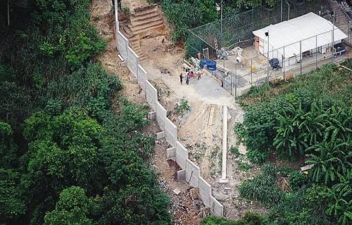 """Lula alza il """"muro di Rio"""""""