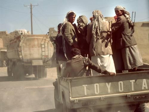 Yemen, rapiti due turisti olandesi