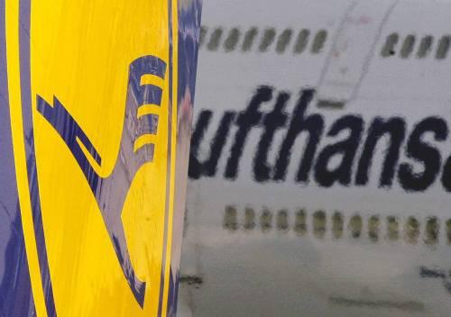 Lufthansa Italia lancia  il Malpensa-Fiumicino