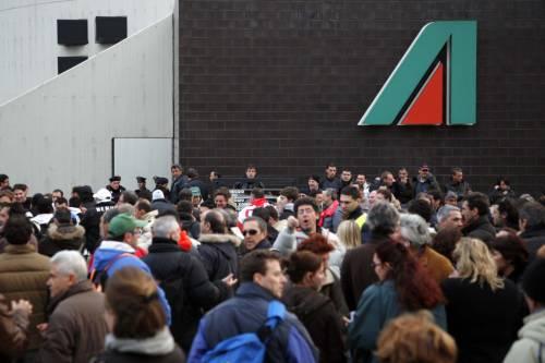 Alitalia, verso primo sciopero unitario contro Cai