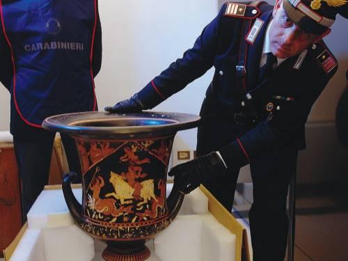 Io, alla scoperta del museo più bello  d'Italia. Che non vedrete mai