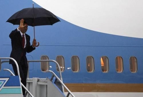 "Obama: ""Mai in guerra con l'Islam"""