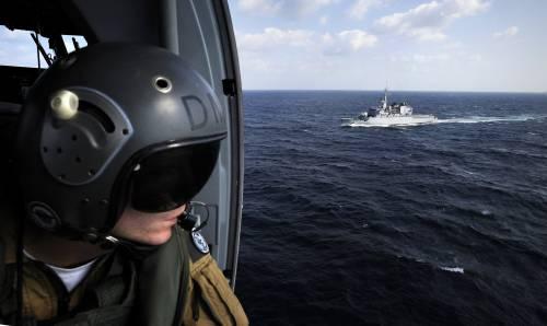 Somalia, pirati sequestrano nave Usa  Ma l'equipaggio riprende il controllo