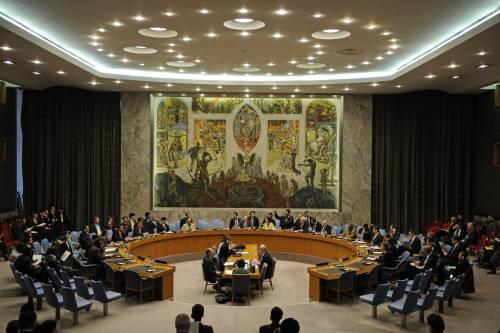 """Corea, Onu condanna  lancio missile: """"Sanzioni"""""""