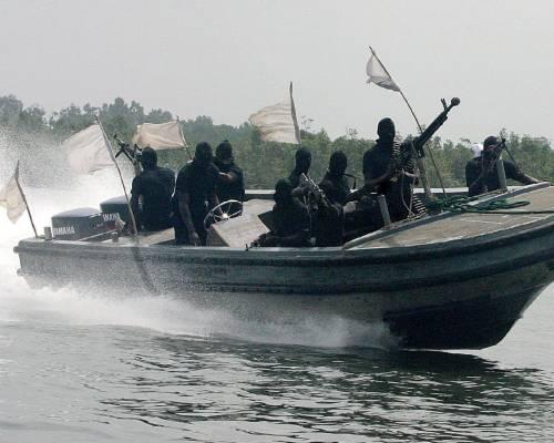 Nigeria: liberato Canova, sequestrato il 6 aprile