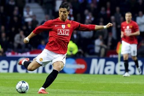 E' un Ronaldo show a Oporto  Passeggiata per l'Arsenal