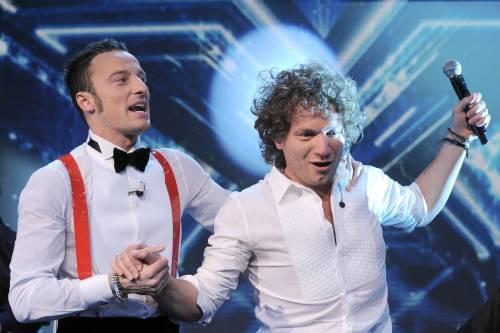 Matteo Becucci vince X Factor